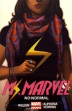 G. Willow Wilson et Adrian Alphona - Ms. Marvel Tome 1 : No Normal.