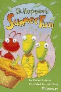 G. Hopper's Summer Fun.
