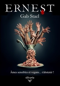 Gab Stael - Ernest - (Human food - Les origines).