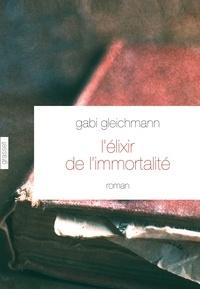Checkpointfrance.fr L'élixir de l'immortalité Image