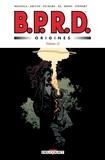 Mike Mignola - BPRD - Origines volume 2.