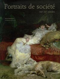 Histoiresdenlire.be Portraits de société - XIXe-XXe siècles Image