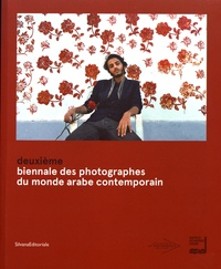 Gabriel Bauret et Olfa Feki - Deuxième biennale des photographes du monde arabe contemporain.