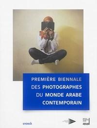 Gabriel Bauret - Première biennale des photographes du monde arabe.