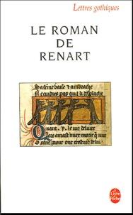 Gabriel Bianciotto et Naoyuki Fukumoto - Le Roman de Renart.