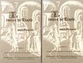 Gabriel Bianciotto - Le roman de Troyle - 2 volumes.