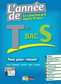 Gabriel Boissière et Fabien Aoustin - L'année de Tle Bac S.