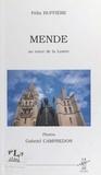 Gabriel Campredon et Félix Buffieres - Mende : Au cour de la Lozère.