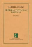 Gabriel Celaya - Primeras Tentativas Poeticas.