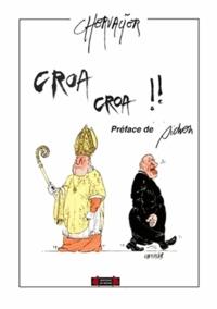 Gabriel Chervalier - Croa croa !!.