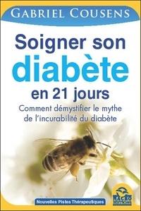 Téléchargez des livres au format Kindle Soigner son diabète en 21 jours  - Comment démystifier le mythe de l'incurabilité du diabète FB2 par Gabriel Cousens (Litterature Francaise) 9788862299831