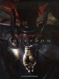 Gabriel Delmas et Robin Recht - Totendom Tome 2 : .