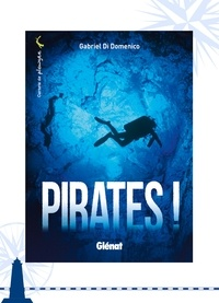 Gabriel Di Domenico - Pirates!.