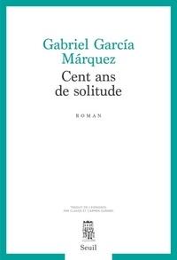 Ebooks pour mobiles téléchargement gratuit Cent Ans de solitude PDF CHM 9782020015370 (Litterature Francaise) par Gabriel García Márquez