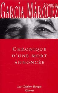 Accentsonline.fr Chronique d'une mort annoncée Image