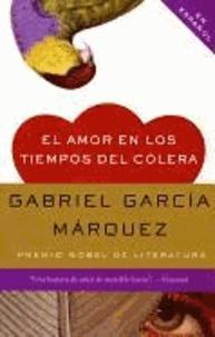 Gabriel García Márquez - El Amor en los Tiempos del Colera.