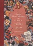 Gabriel García Márquez - El amor en tiempos del colera.