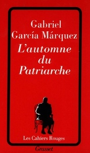 Histoiresdenlire.be L'automne du patriarche Image