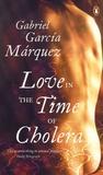 Gabriel García Márquez - Love in The Time of Cholera.