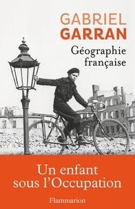 Gabriel Garran - Géographie française.