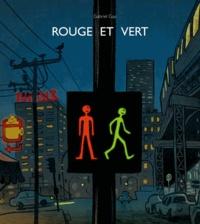 Gabriel Gay - Rouge et vert.