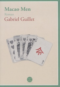 Gabriel Guillet - Macao men.