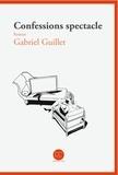 Gabriel Guillet - Narcisse.