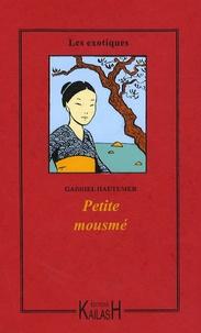 Gabriel Hautemer - Petite mousmé.