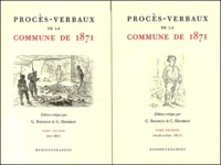Gabriel Henriot et Georges Bourgin - .