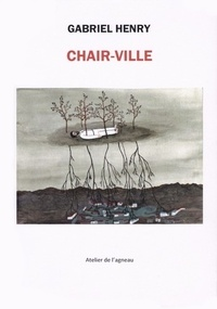 Gabriel Henry - Chair-Ville.