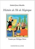 Gabriel Janer Manila - Histoire de l'ïle de Majorque.