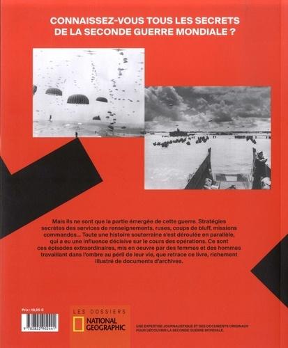 L'histoire secrète de la Seconde Guerre mondiale