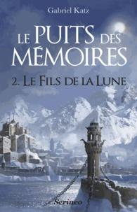 Deedr.fr Le Puits des mémoires Tome 2 Image