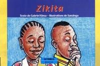 Gabriel Kinsa et  Sanziga - Zikita.
