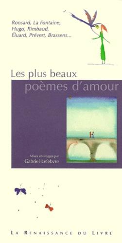 Gabriel Lefebvre et  Collectif - .