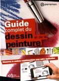 Gabriel Martin - Guide complet du dessin et de la peinture.
