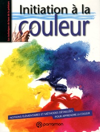 Gabriel Martin - Initiation à la couleur.