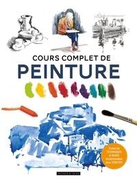 Gabriel Martin Roig - Cours complet de peinture.