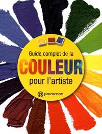 Gabriel Martin Roig - Guide complet de la couleur pour l'artiste.