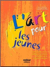 Gabriel Martin Roig - L'art pour les jeunes.