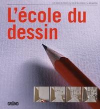 Gabriel Martin Roig - L'école du dessin.