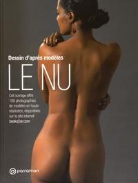 Gabriel Martin Roig - Le nu - dessins d'après modèles.