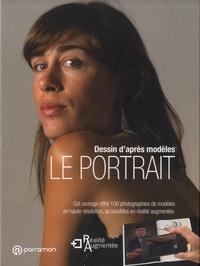 Gabriel Martin Roig - Le portrait - Dessin d'après modèles.