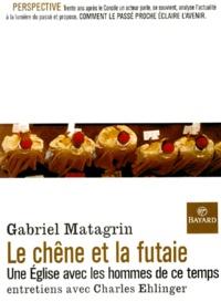 Gabriel Matagrin - .