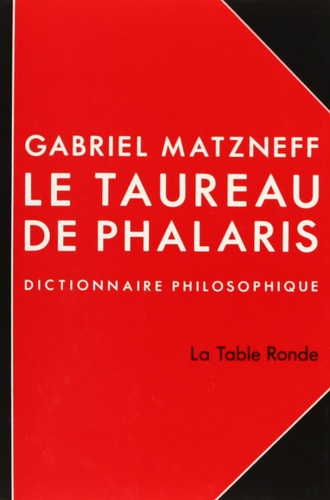 Gabriel Matzneff - .
