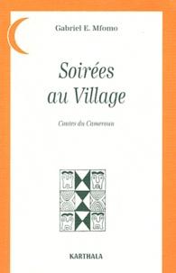 Deedr.fr Soirées au village - Contes du Cameroun Image