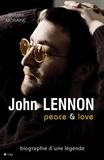 Gabriel Moraine - Lennon Peace and Love.