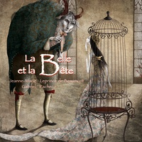 Gabriel Pacheco - La Belle et la Bête.