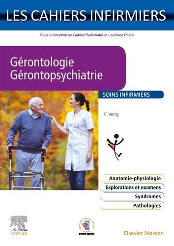 Gérontologie Gérontopsychiatrie. Soins Infirmiers
