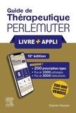 Gabriel Perlemuter et Léon Perlemuter - Guide de thérapeutique Perlemuter.